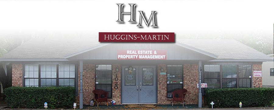 Huggins Martin Real Estate